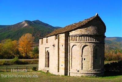 TURISMO VERDE HUESCA. La Borda de Pastores en La Pardina de Ayés (Sabiñánigo)